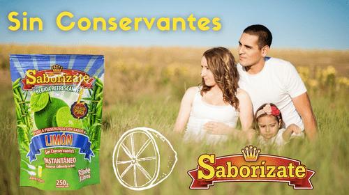 BEBIDA REFRESCANTE DE PANELA ORGÁNICA - SZ