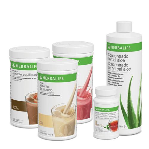 SHAKE IT! Batido nutricional a base proteína aislada de soya