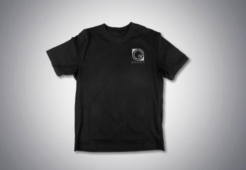 Goudy T-Shirt