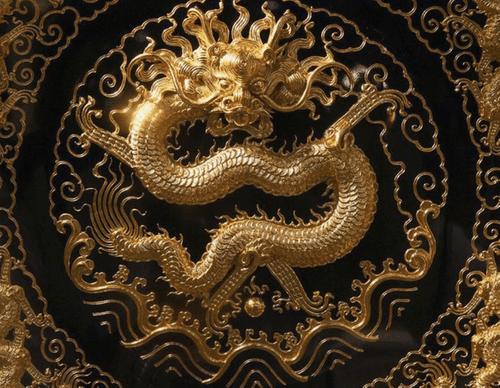 Stage Dragon - Accéder au Yang Sacré