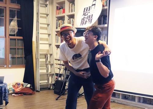 週一Jk小小班 Swing out 風格主題課
