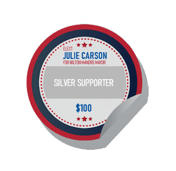 Silver Supporter