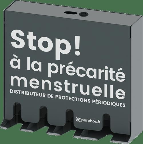 Distributeur de protections hygiéniques