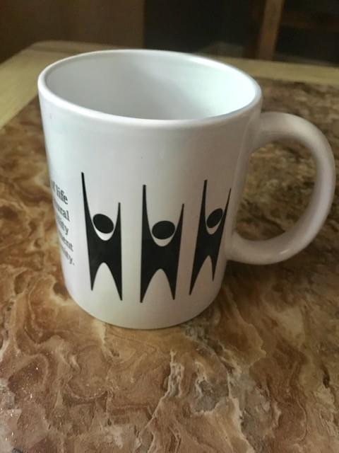 American Humanist Association Mug