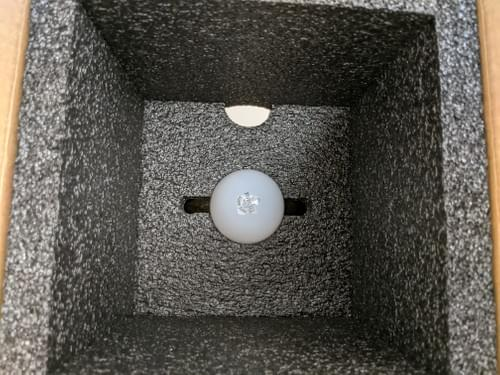 Lamp Safe