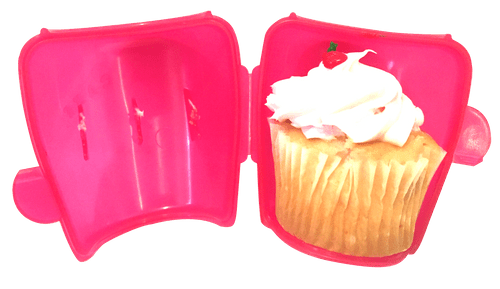 4 Pack CUP-A-CAKE