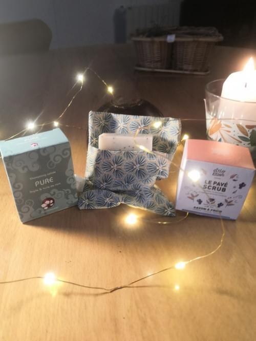 Box cosmétiques