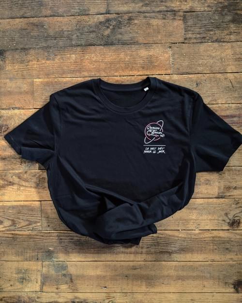 T-shirt Camion Bazar