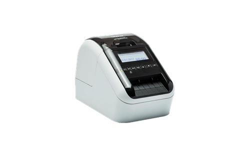 Imprimante d'étiquettes USB + WIFI + LAN Ethernet