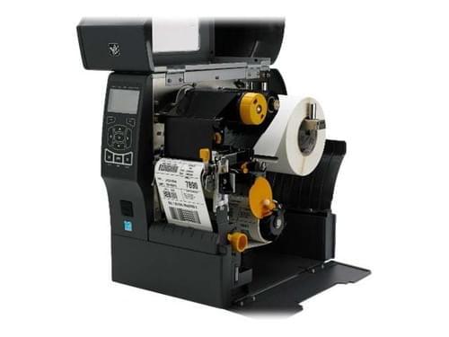 Imprimante étiquette industrielle