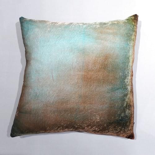 Oji art Accent Pillow