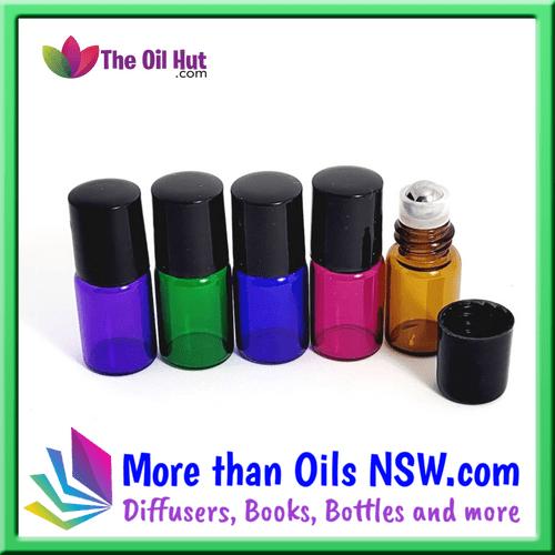 2ml bottles