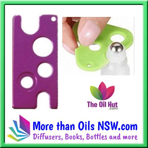 Oil Bottle Key