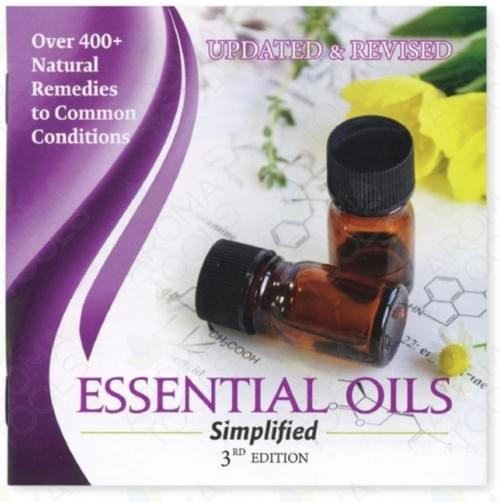 Essential Oils simplified