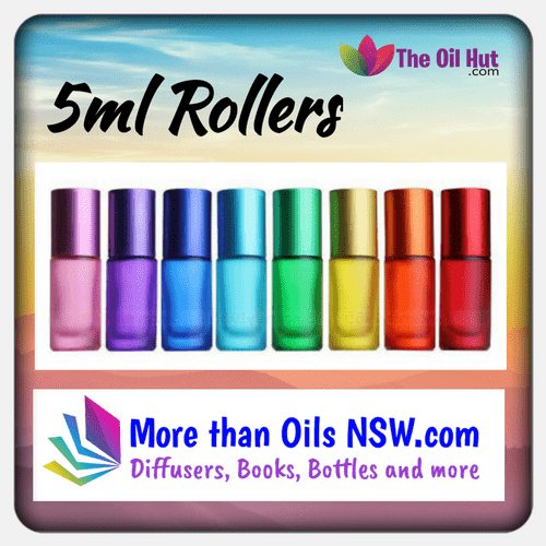 5ml Rollers