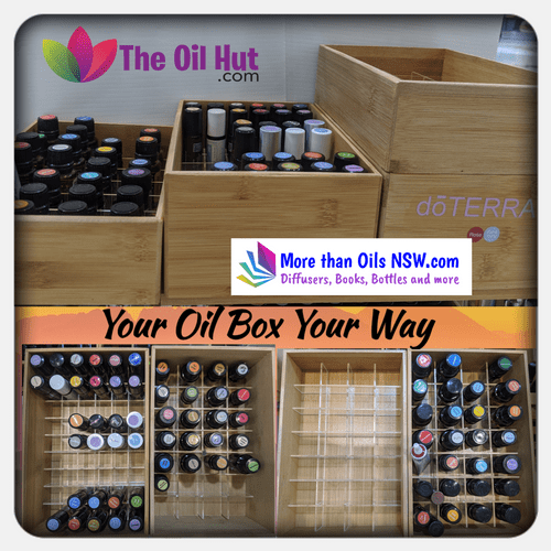 Your Oil Box, Your Way