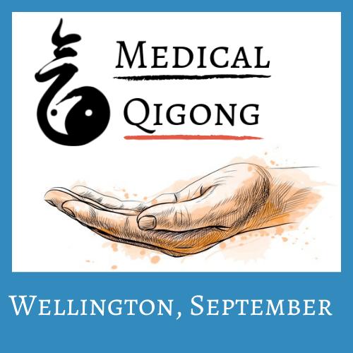 Medical Qigong Course