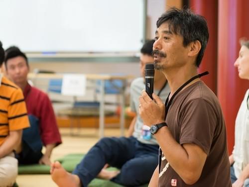 島田啓介 先生
