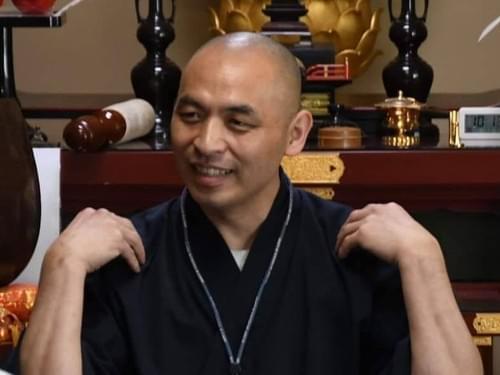 藤井隆英先生