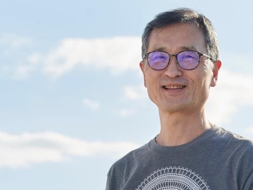 三浦敏郎先生