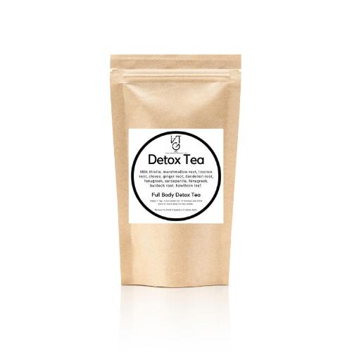 VTG Body Detox Tea