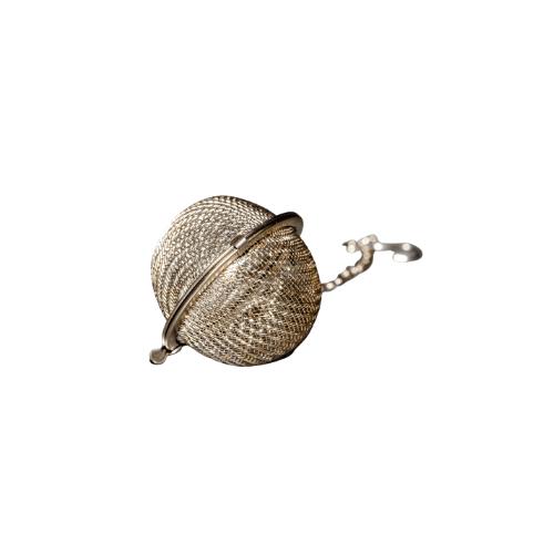 Steel Tea Ball