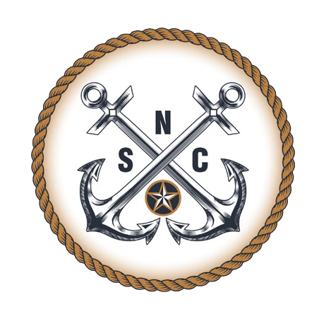 NSC Sticker