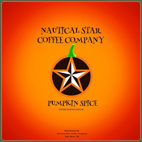 NSC Pumpkin Spice