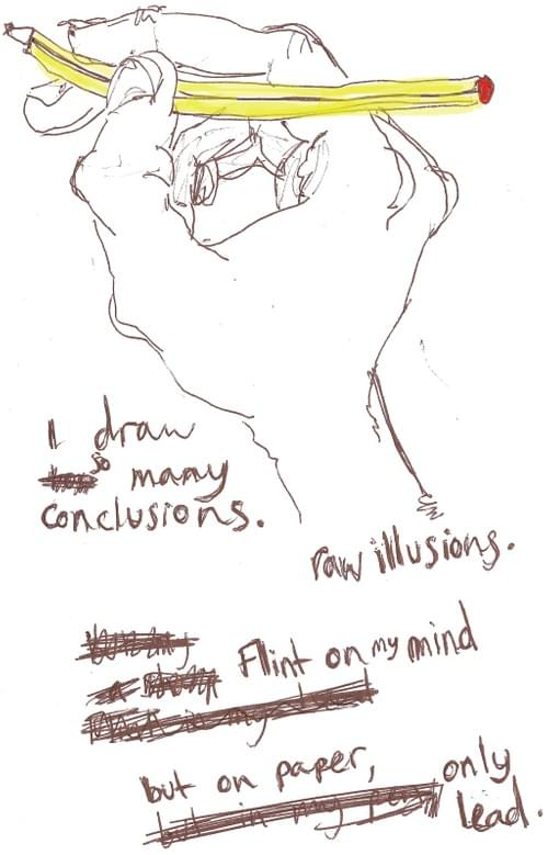 Pen Paper Pause (2009)