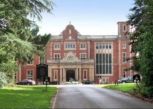 05-07 April 2019,St Annes Manner, Wokingham, Berkshire, UK