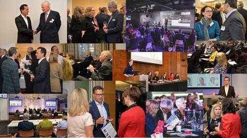How do you become an effective Non-Executive Director, London