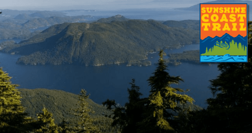 Sunshine Coast Trail Trip