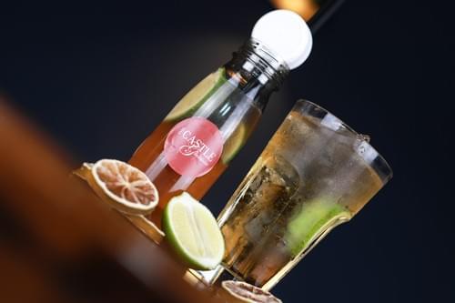 Jameson & Ginger Ale