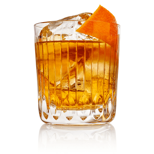 Old Fashioned - 2 Servings