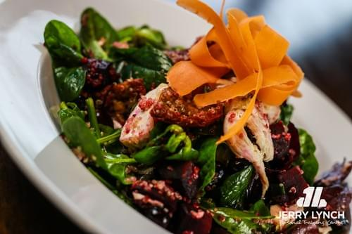 JLPT Superfood Salad