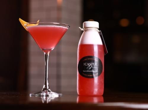 Cosmopolitan Cocktail - 3 Servings