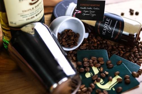 Jameson Espresso Martini