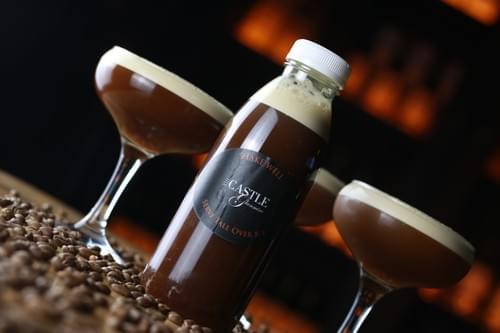 Espresso Martini - 250ml