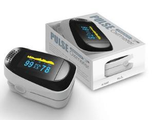 Pulse Oximeter  IMDK C101A2