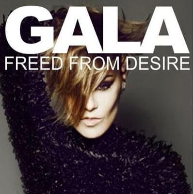 PRODUIT La 90's / Gala - Freed from desire