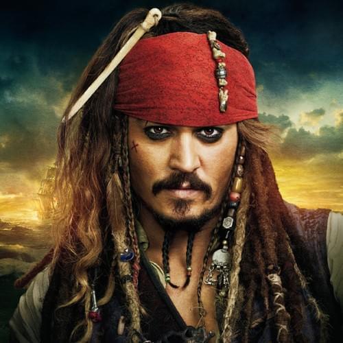Pirates des Caraïbes