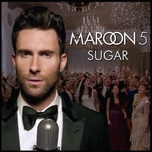 La joyeuse / Sugar - Maroon 5