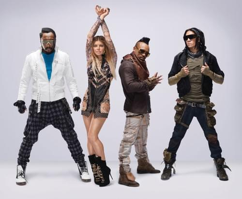 Gotta feeling - The Black Eyed Peas