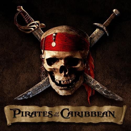 L'aventurière / Pirates de Caraïbes