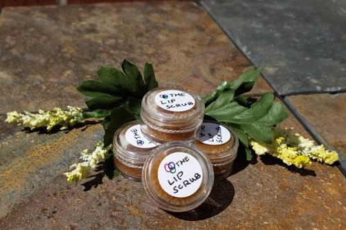 Sugar Lip Scrubs