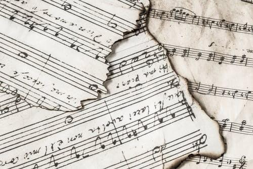 Spiritual Music Theory  Online Class (Saturday 08/28/2021 5 pm)