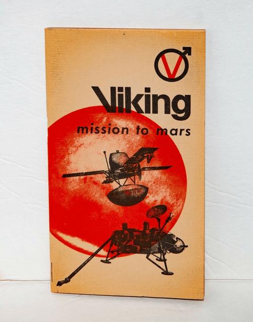 NASA Viking Mars Lander