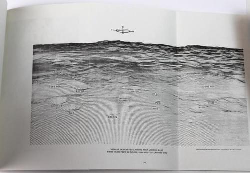 Apollo 16 Launch Information Booklet