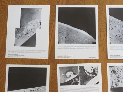 NASA Surveyor JPL