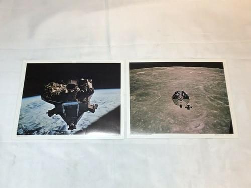 Apollo Official NASA